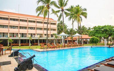 فندق برادايس بيتش نيجومبو سريلانكا