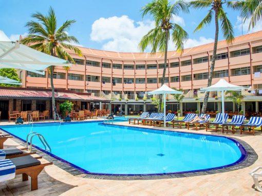 فندق بارادايس بيتش