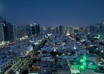 هوليداي إن أبوظبي داون تاون Holiday Inn Abu Dhabi Downtown