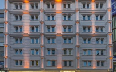 فندق جلوريوس تركيا