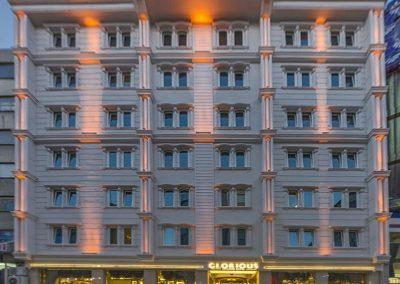 فندق جلوريوس