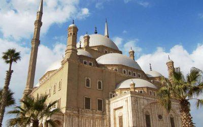 قلعة صلاح الدين الايوبى