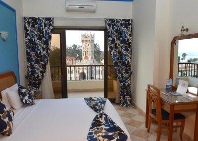 منتجع ايفو - المنتزه Aifu Resort - El Montazah