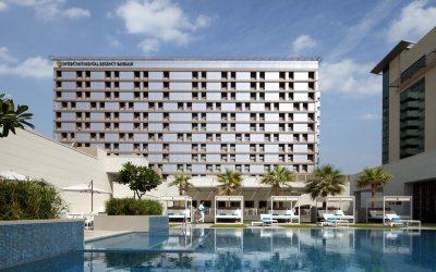 فندق انتركونتيننتال الريجنسي