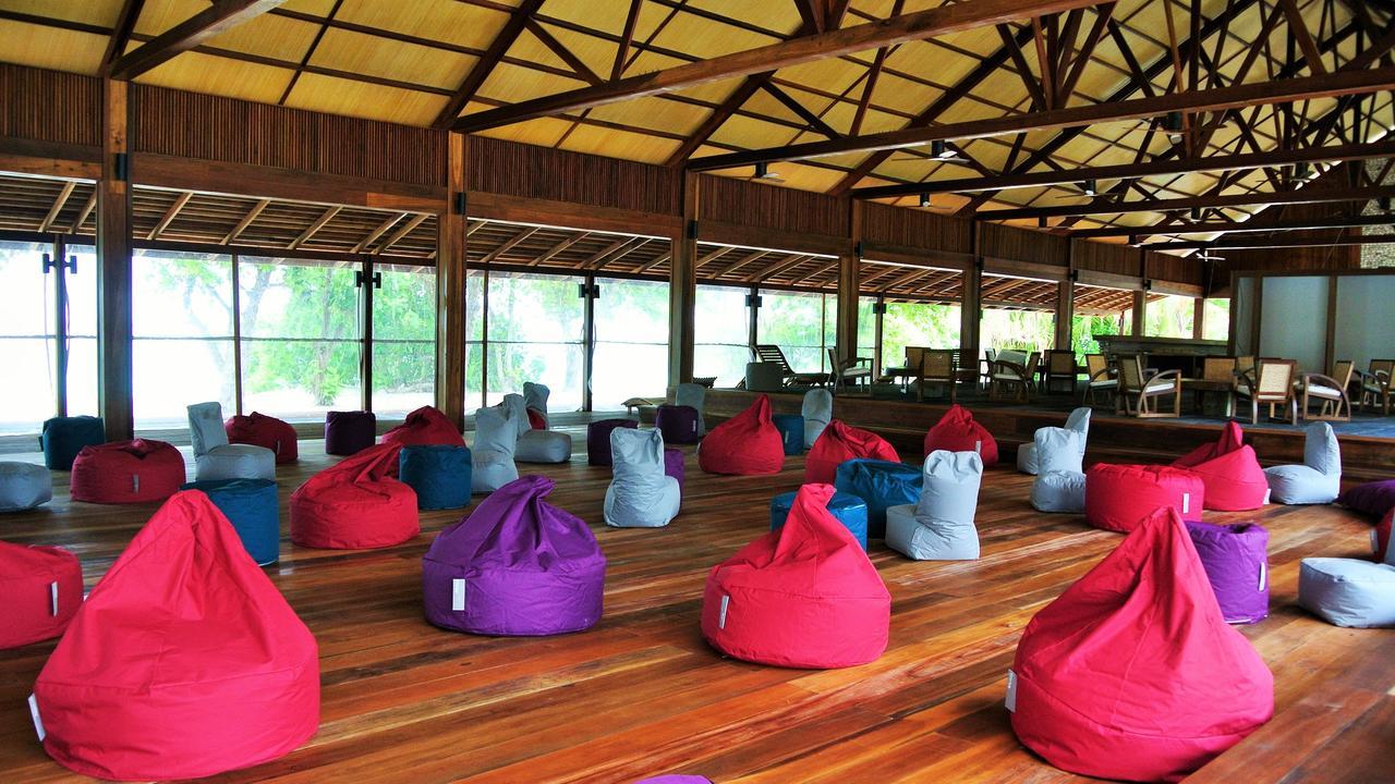 فندق ذا بيرفوت إيكو المالديف