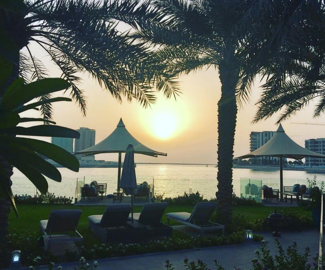 أهم الجزر الريفيه السياحية فى البحرين | اهم جزر الريف فى ولاية البحرين
