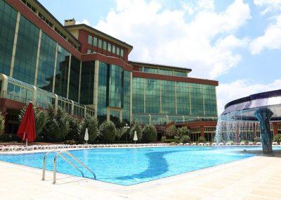 فندق مارما اسطنبول