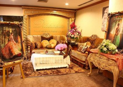 جراند سهيد جايا Grand Sahid Jaya Jakarta