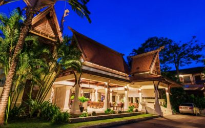 Banoa Beach Boutique Resort
