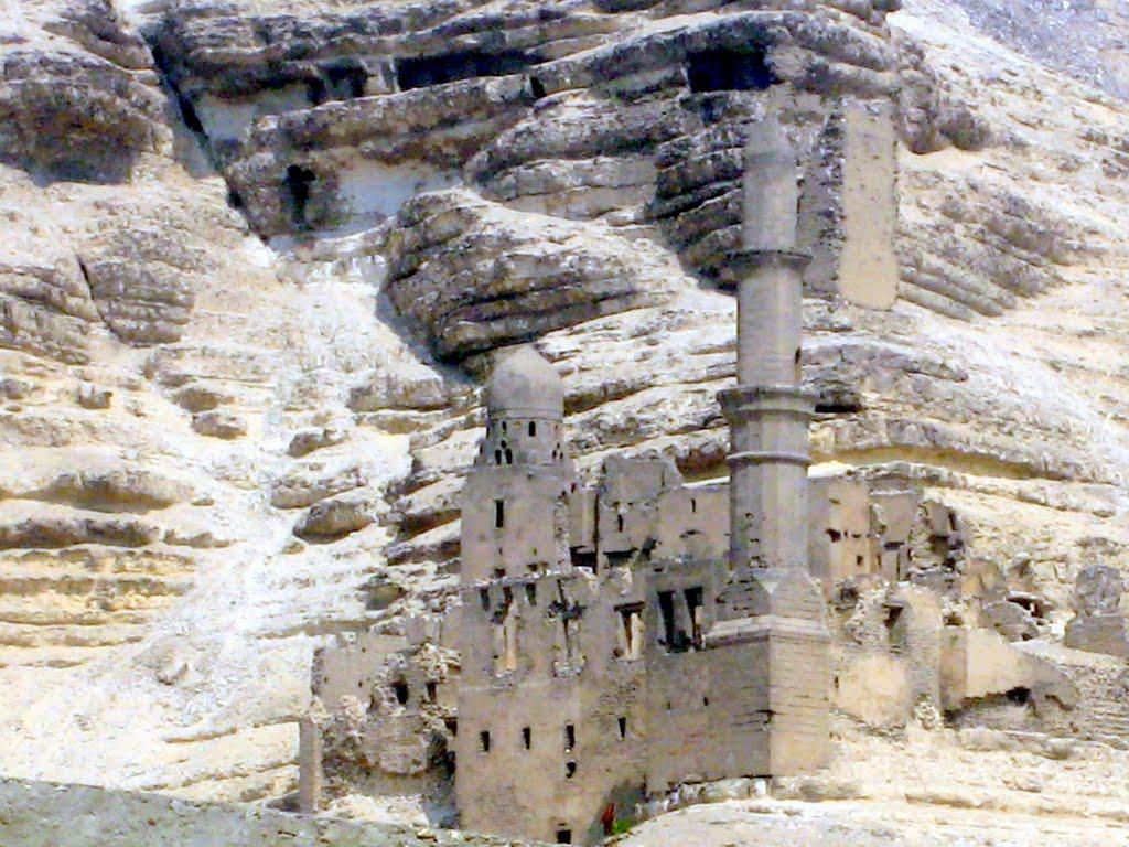 جامع شاهين الخلوتى مصر