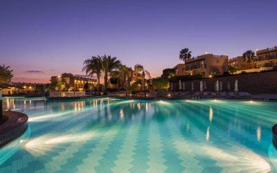 Top 5 Hotels in Sharm El Sheikh 2018