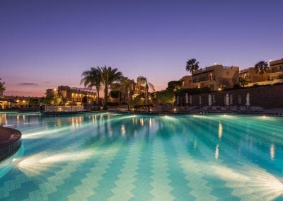 فندق كونكورد السلام شرم الشيخ Concorde El Salam Sharm El Shiekh