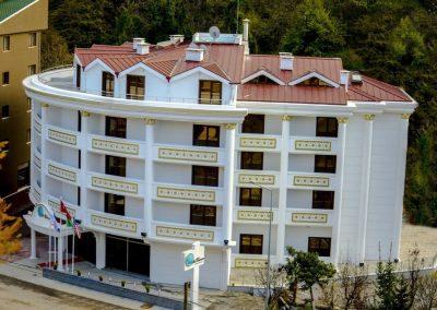 فندق وايت توانا يلوا