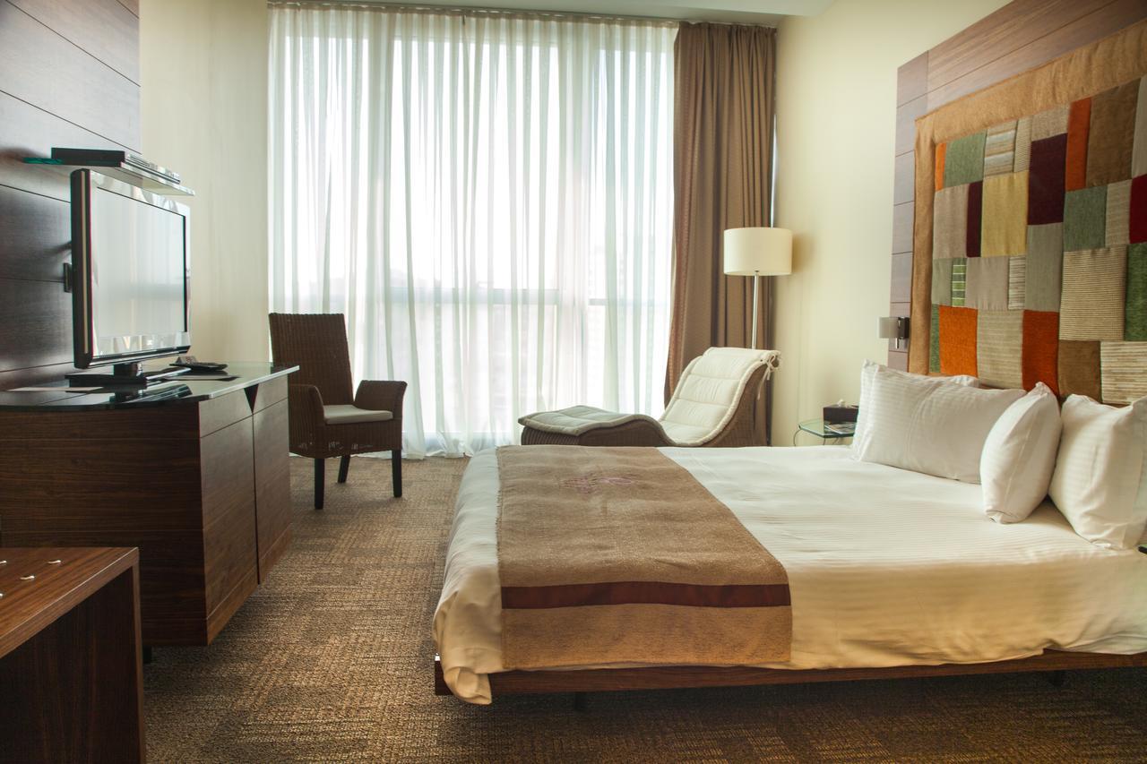 فندق لاندمارك باكو