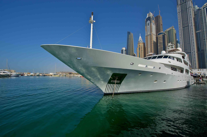 بهترین مراکز تفریحی قایقرانی در امارات متحده عربی دبی