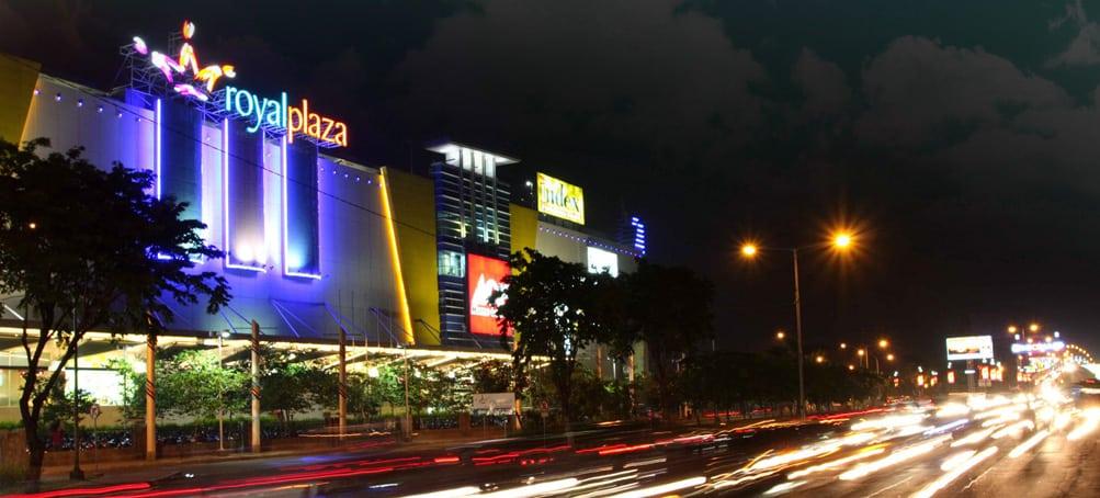 أفضل أسواق مدينة سورابايا
