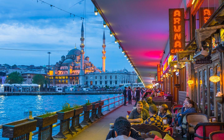 كيفيه الاستمتاع بافضل شهر عسل في تركيا | استمتع بشهر العسل فى تركيا