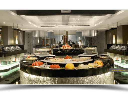 فندق هيلتون بيتالينج جايا Hilton Petaling Jaya