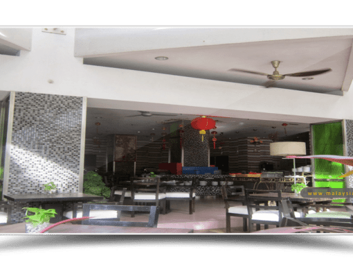 فندق هيدرو بينانج Hydro Hotel Penang