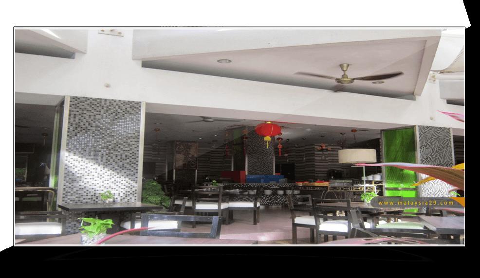 فندق هيدرو بينانج