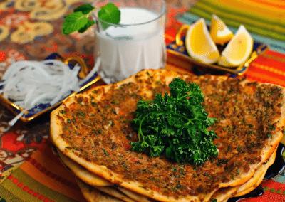 افضل مطاعم لعطله رومانسية في اسطنبول | افضل مطاعم مدينة اسطنبول
