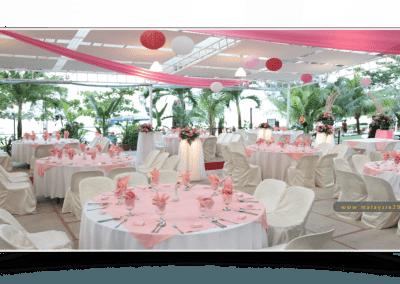 رينبو بارادايس بينانج Rainbow Paradise Beach Resort