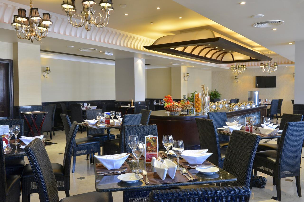 فندق رامادا بلاس المنامة