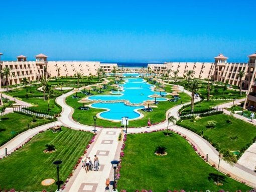 الياسمين بالاس ريزورت Jasmine Palace Resort
