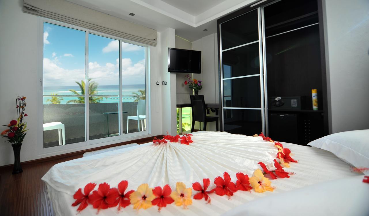 فندق نزل فيرن بوكيتا المالديف