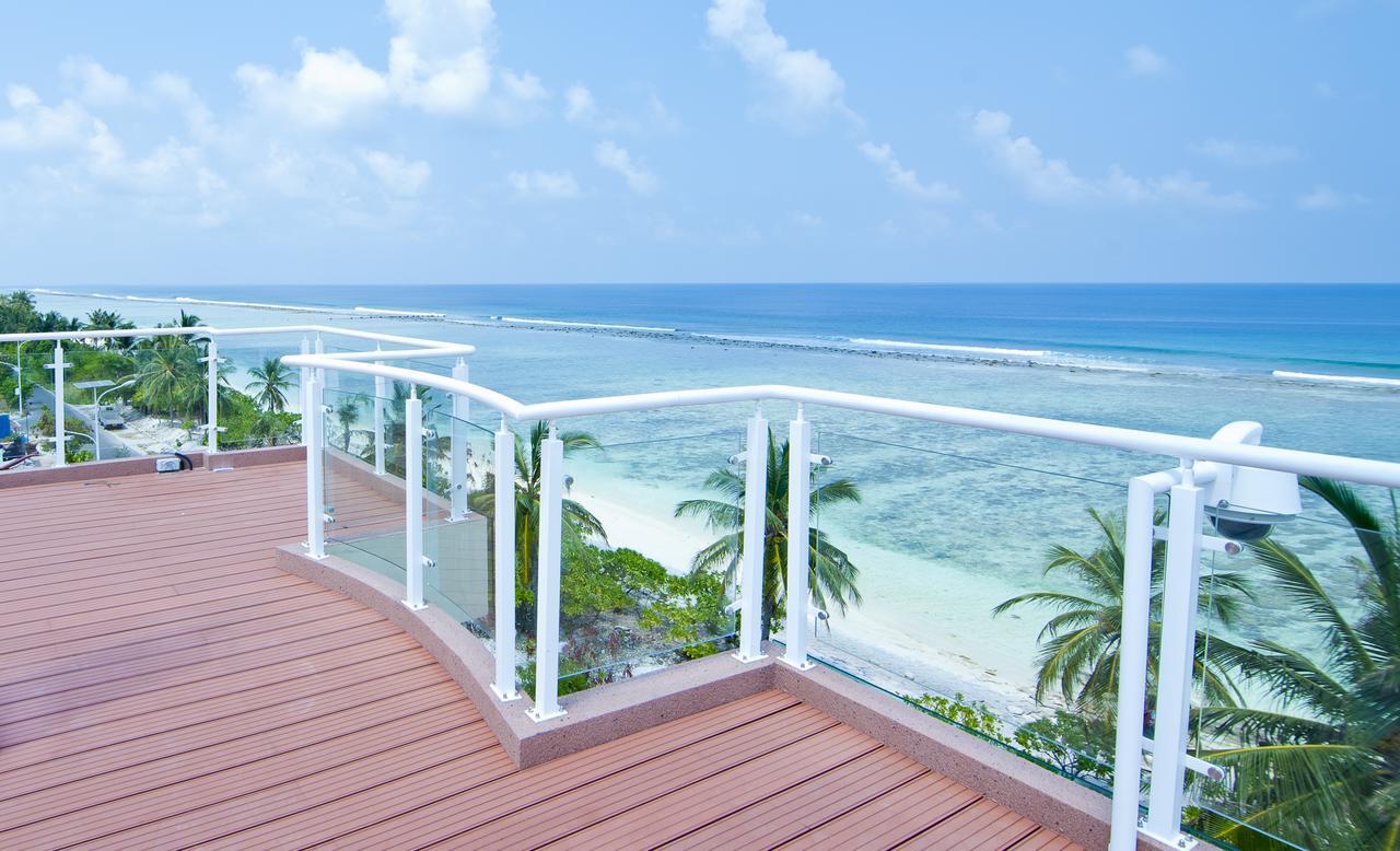 ویرن بوٹ مالدیپ ہوٹل
