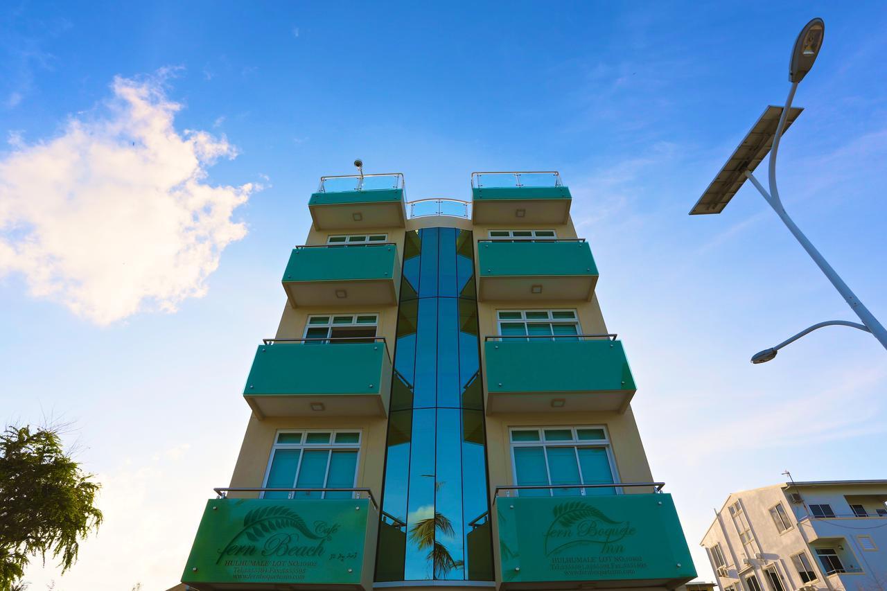 فندق نزل فيرن بوكيتا
