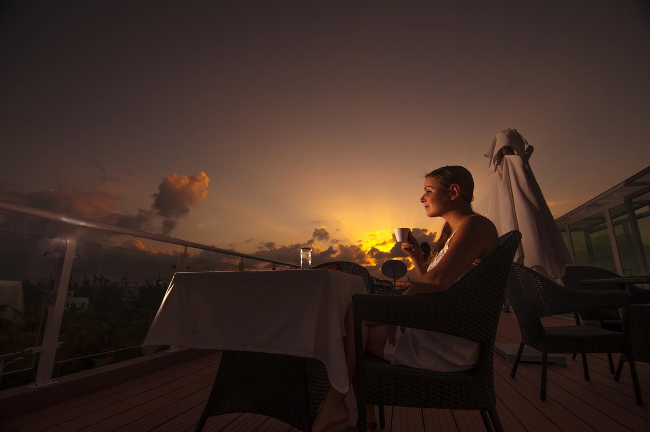 لبرٹی مالدیپ ہوٹل