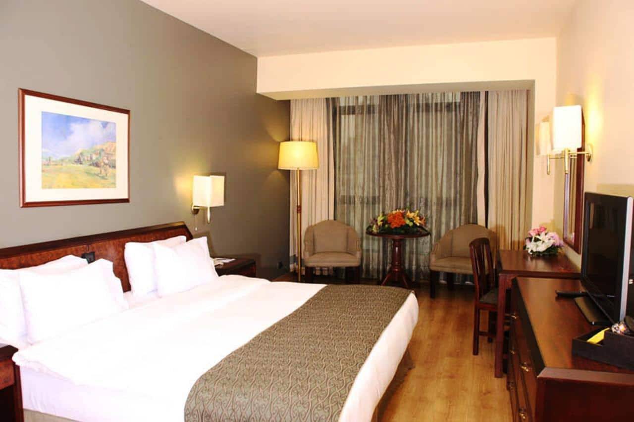 فندق لو كومودور