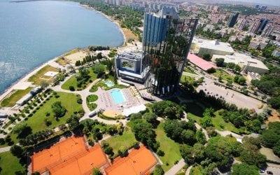 شيراتون اسطنبول اتاكوي