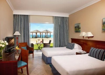 منتجع الفجيرة Fujairah Resort