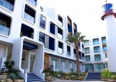 منتجع شوجار مارينا  Sugar Marina Resort