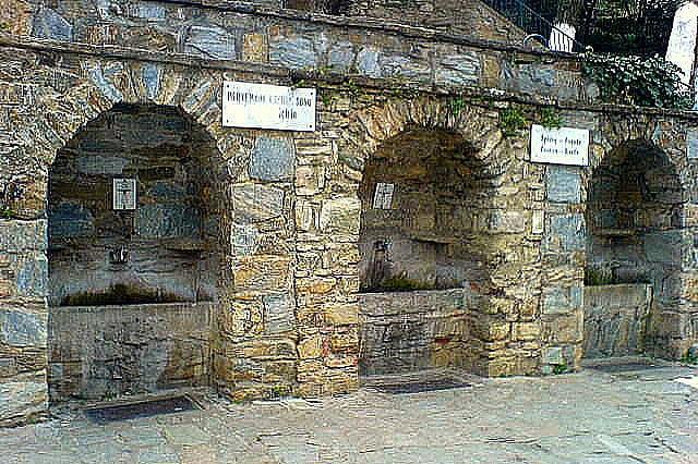 بيت مريم العذرا بتركيا
