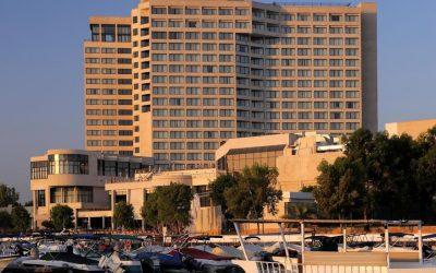 فندق إنتركونتيننتال أبو ظبي