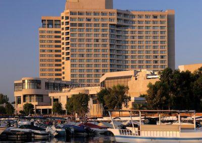 إنتركونتيننتال أبو ظبي InterContinental Abu Dhabi