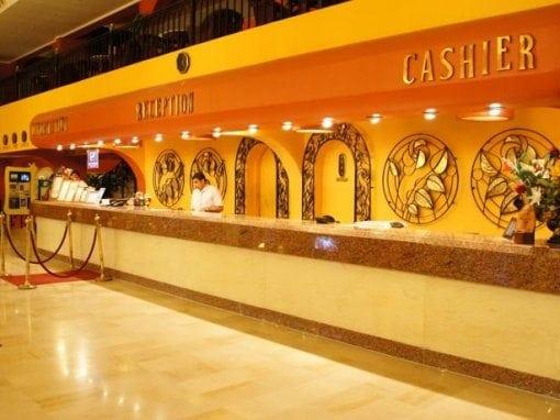أرابيا أزور ريزورت Arabia Azur Resort