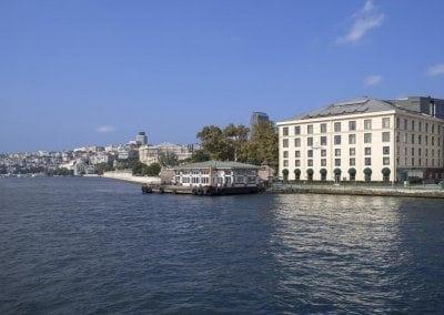 فندق شانجريلا بوسفورس