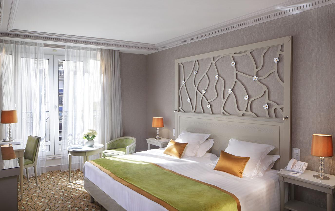 افضل الخدمات فى فندق كاليفورنيا باريس   تعرف على خدمات فندق كاليفورنيا باريس