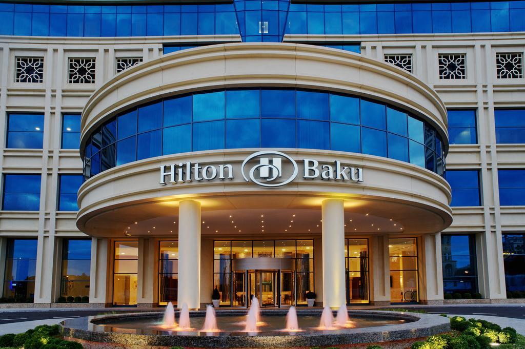 أفضل فنادق باكو اذربيجان الموصى بها 2019 | افضل فنادق مدينة باكو