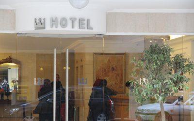 Hotel Napoleon Beirut Lebanon
