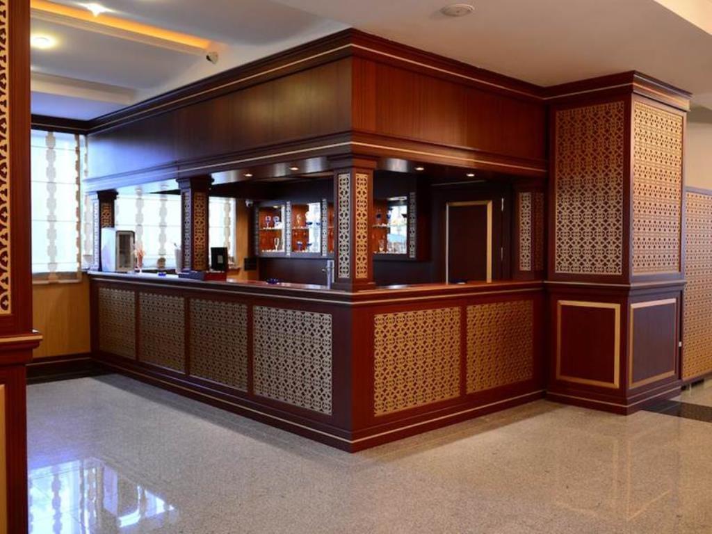 فندق نيو باكو
