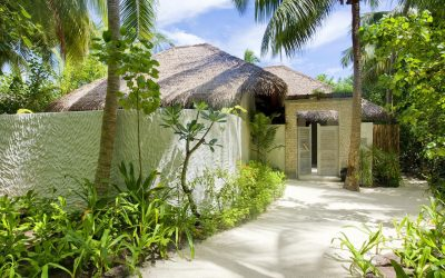 Como Malibushi Maldives Hotel