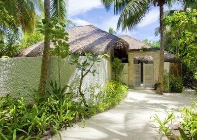 فندق كومو ماليفوشي المالديف
