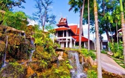 بانفيمان شيانغ ماي تايلاند