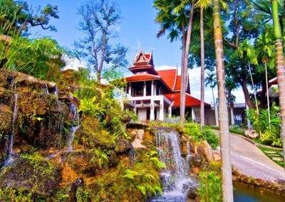 بانفيمان شيانجماي Panviman Chiangmai