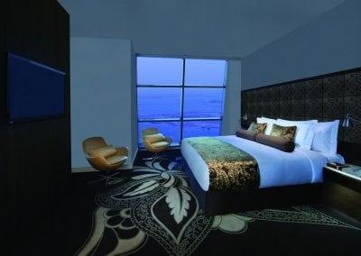 فندق جميرا أبو ظبي Jumeirah Abu Dhabi Hotel